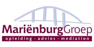 Logo MariënburgGroep